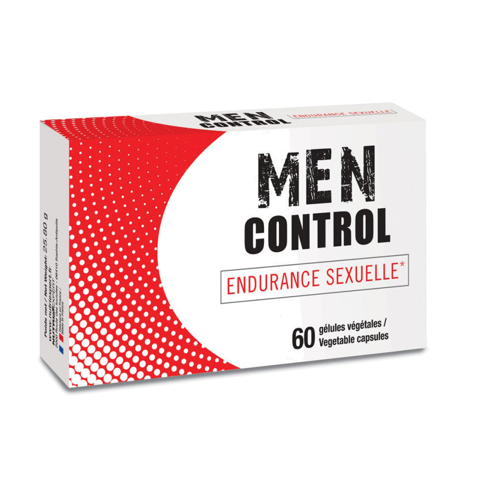 Aphrodisiaque Masculin Men Control